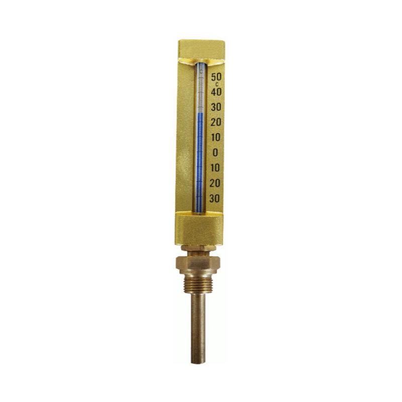 Maschinenthermometer